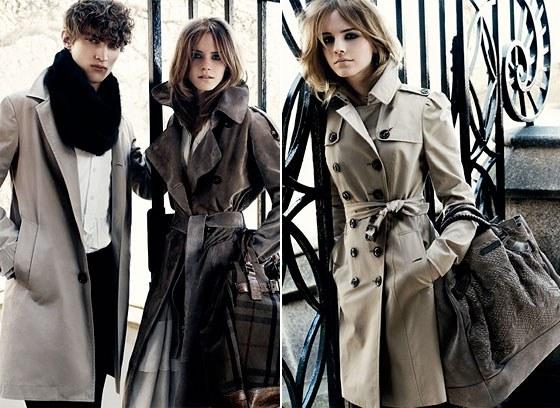 Популярные бренды одежды