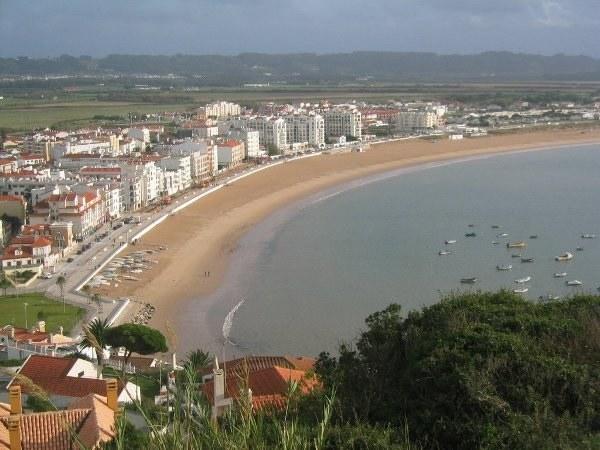 Португалия - погода по месяцам