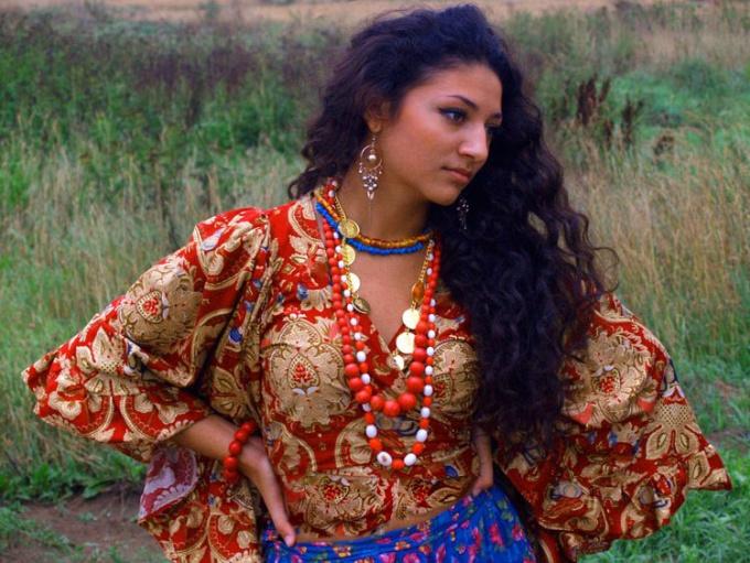 Цыгане - один из самых мистических народов во всем мире!