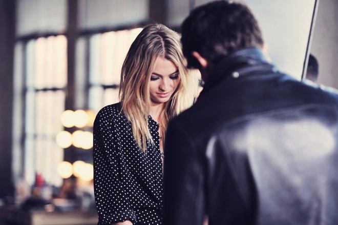 Как сказать мужчине о том, что больше его не любишь