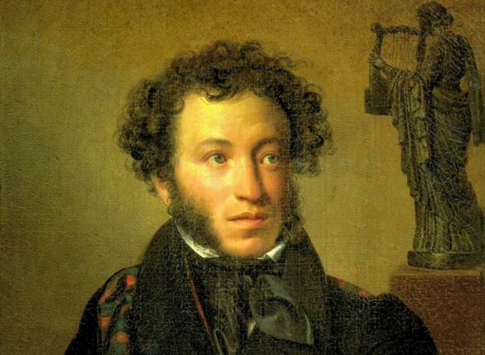 Какой знак зодиака у Пушкина?