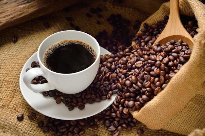 Чем можно заменить фильтр в кофеварке