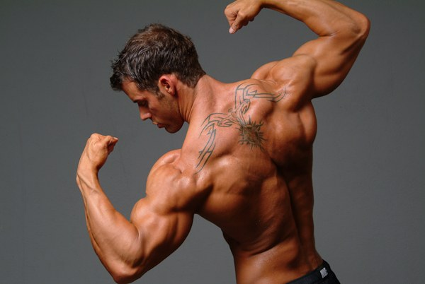 Oblique seven feet at the shoulders - this is how much?