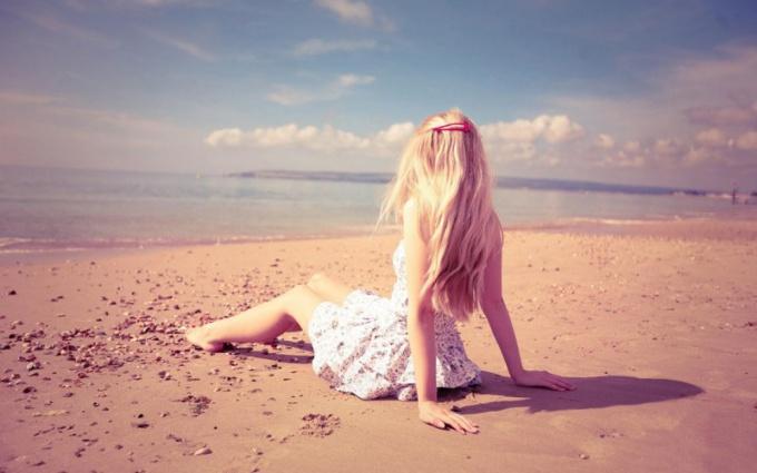 Правда ли, что красивым девушкам не везет в любви