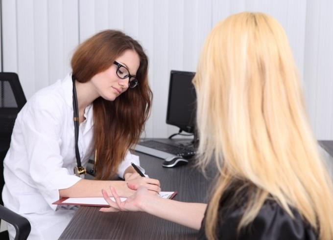 Признаки мастопатии при климаксе