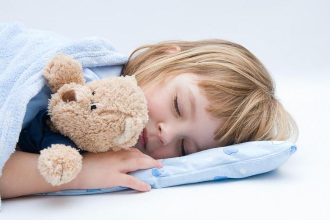 Эффективность мочевого будильника