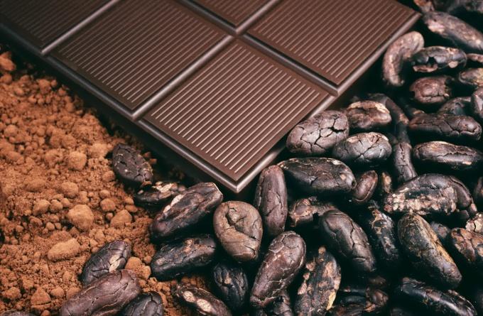 Как выбрать хороший шоколад