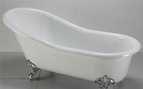 Разновидности ванн