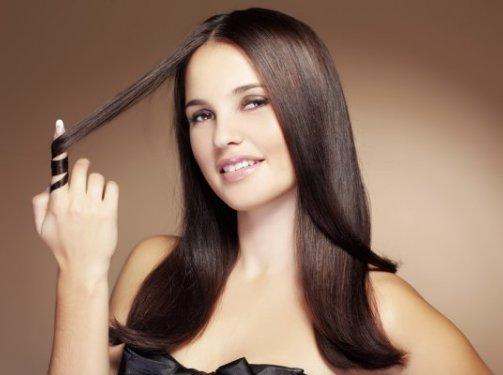 Масло розмарина для волос