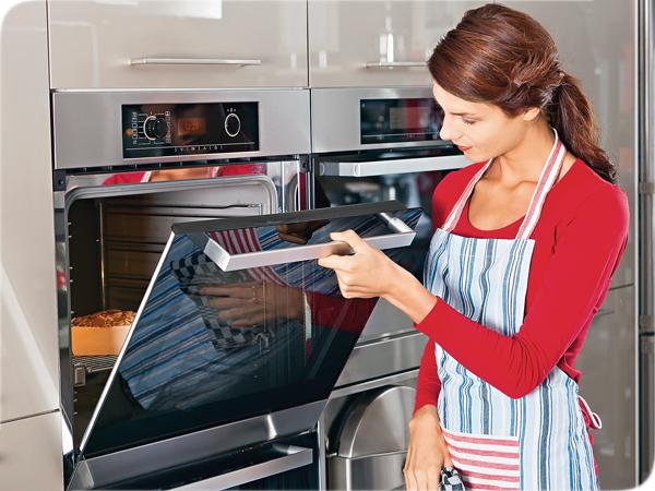 Готовим в духовке: несколько советов