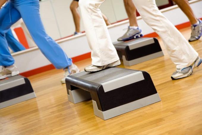 Спортивный инвентарь для укрепления мышц ног