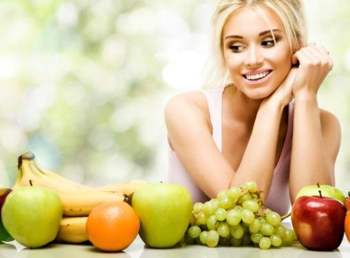 Fruit Nourishing Masks