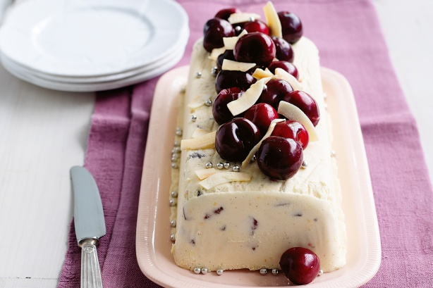 Как приготовить замороженный дынный десерт