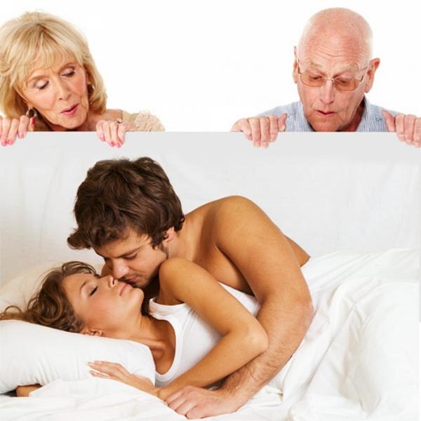 Стоит ли молодой семье жить с родителями – за и против