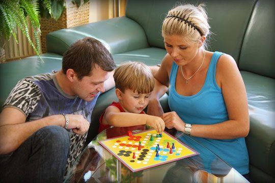 Чем заняться в свободное время детям