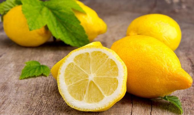 Как можно использовать лимон для кожи