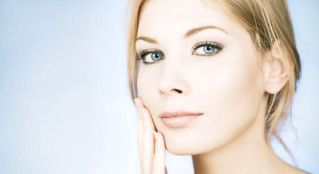 Dry Skin Care in Summer