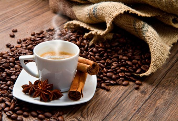 Ароматный кофе с утра...пить или не пить?