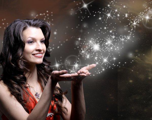 Несложный магический ритуал поможет исполнить желание