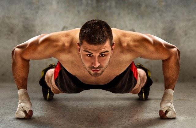 Главная цель любого профессионального спортсмена — победа на Олимпиаде!