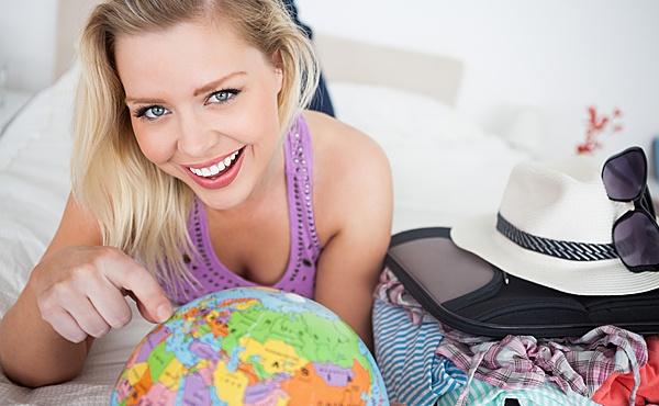 Как путешествовать дешево - простые советы
