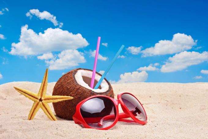 Как сэкономить на летнем отдыхе