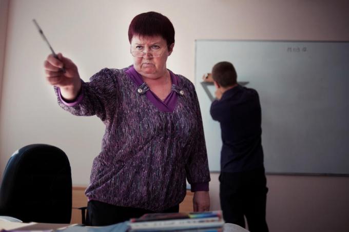 Как правильно отказываться от плохого учителя