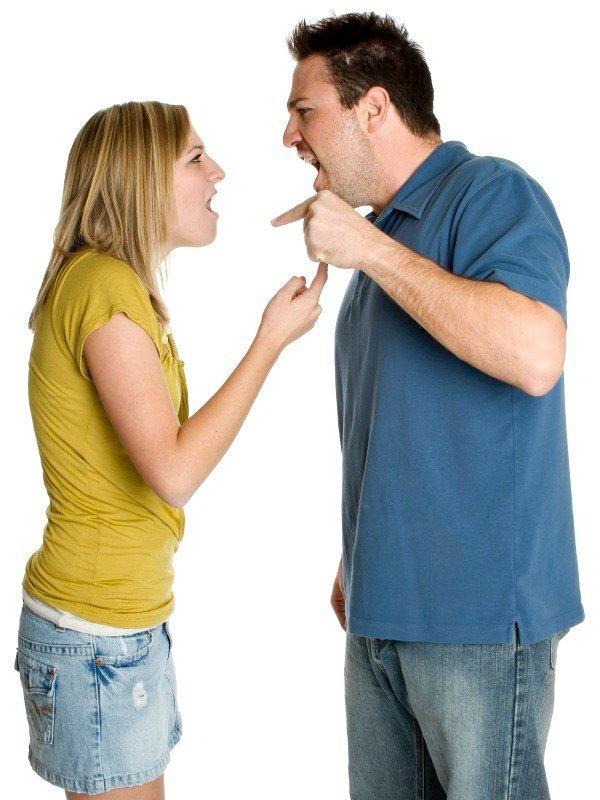 Несколько способов избежать конфликты в семье — Семейные конфликты, Как избежать конфликтов в семье? Проблемы в браке