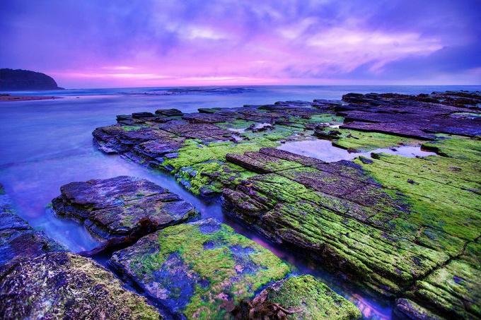 Самые живописные места мира