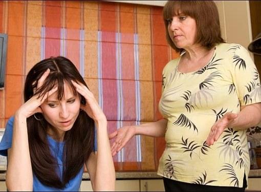 Что делать, если вы не любите родную мать