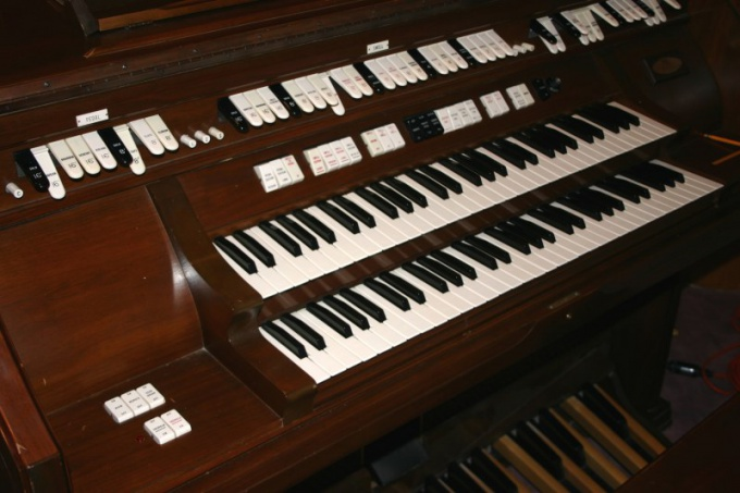Электронные музыкальные инструменты предоставляют много возможностей