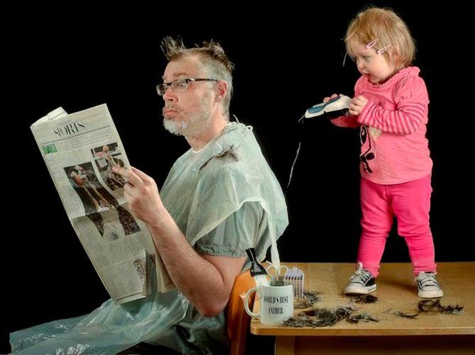 Советы для отцов