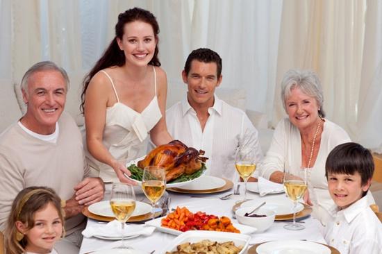 Как правильно общаться с родственниками мужа