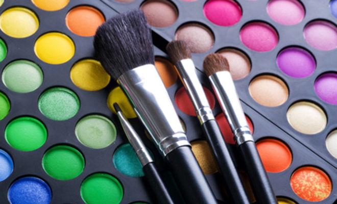 Make-up tools - an arsenal of beauty