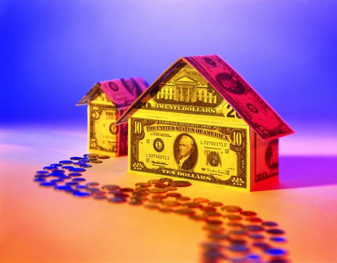 С помощью фен-шуй можно усилить приток денег в дом