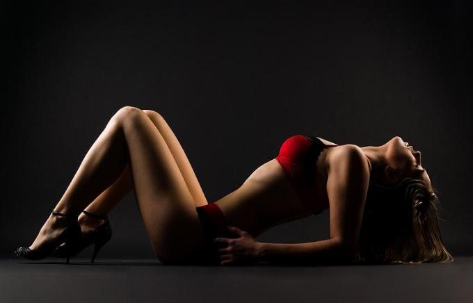 Шесть типов женской сексуальности