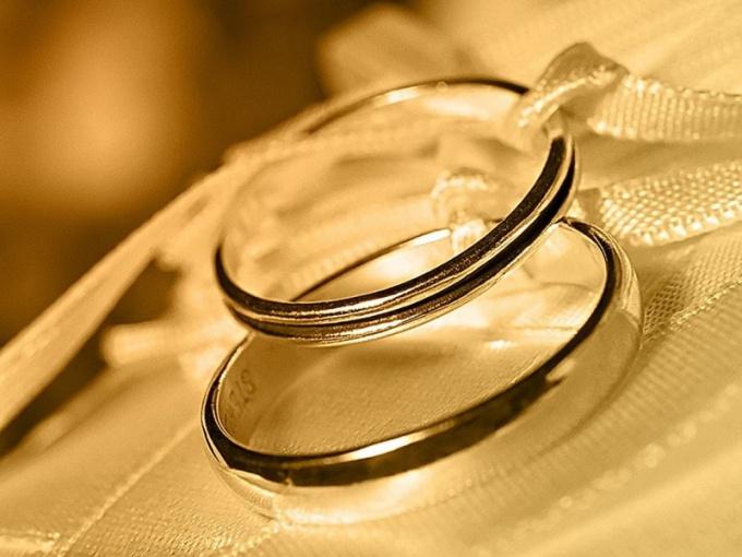 Свадьба для мужчины - это очень серьезный шаг