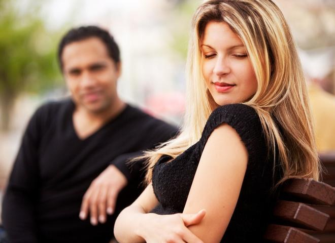 What to do if your husband looks at other women