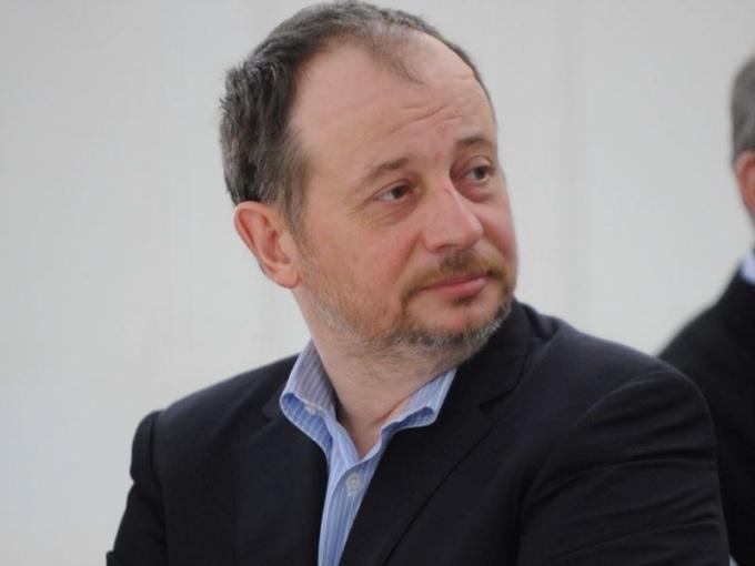 Самый богатый человек в России