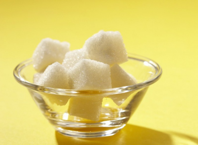 Сахар во сне может толковаться по-разному!