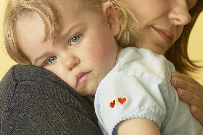 Как прожить одной с грудным ребенком