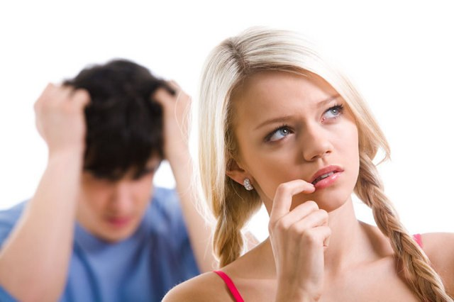 Стоит ли часто признаваться в любви к супругу