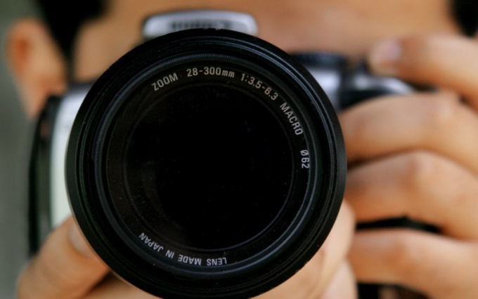 What to look for when buying a camera