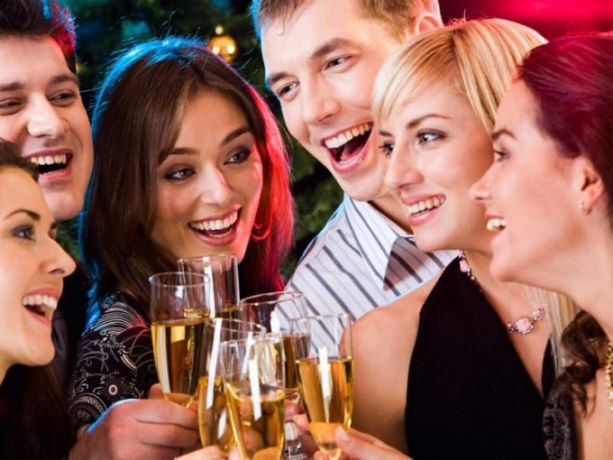 Как стремительно отойти от пьянки