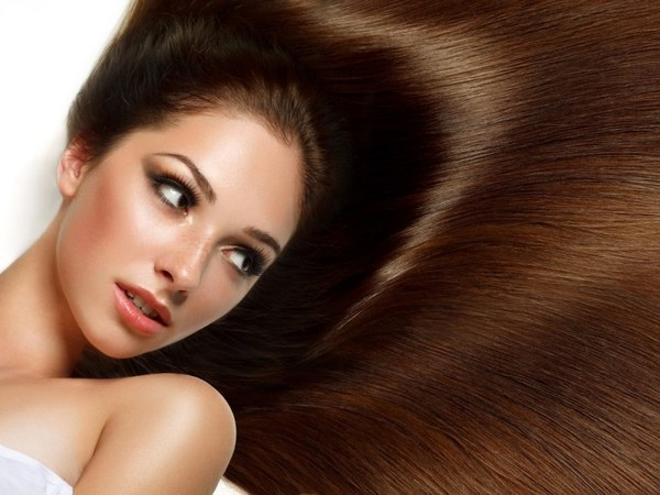 Hair gloss: the features of the procedure