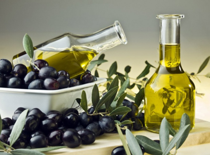 Olive oil for hair: use and application rules