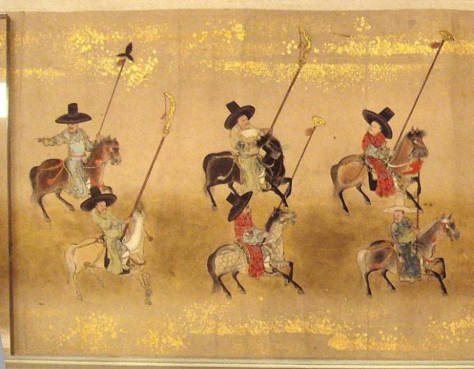 Кочосон - древнекорейского государство