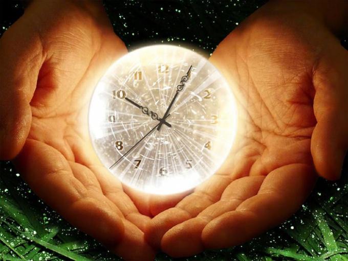 Гадание по часам считается одним из наиболее точных предсказаний.