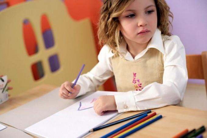 Креативное развитие ребенка