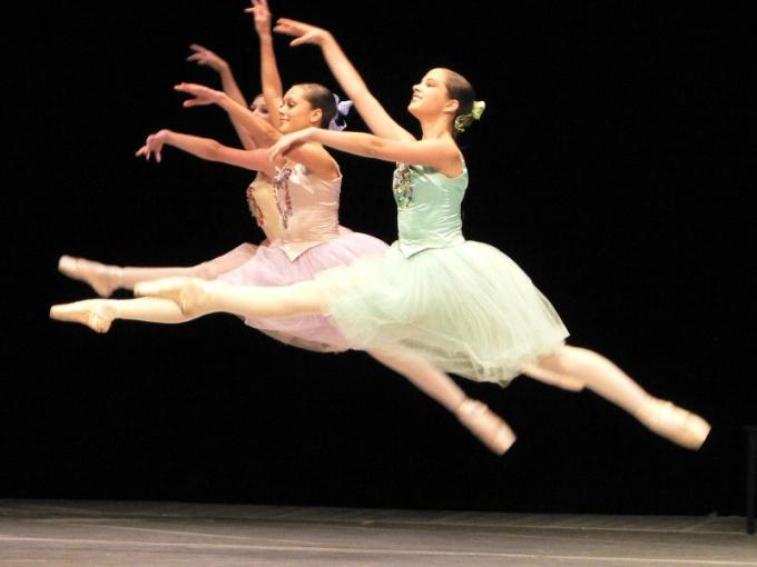 Раньше юбки-пачки носили только балерины
